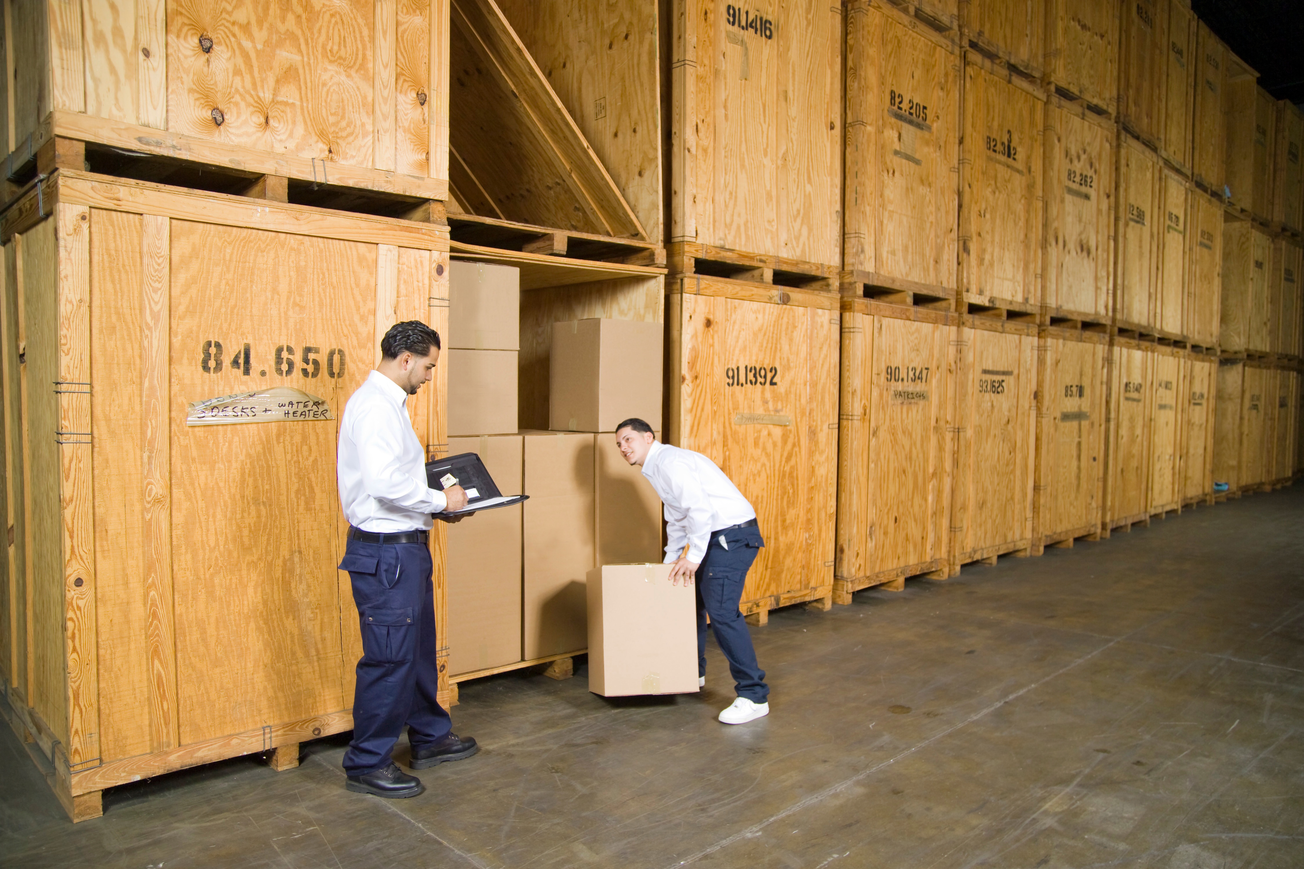 Benefits of a Self Storage Facility
