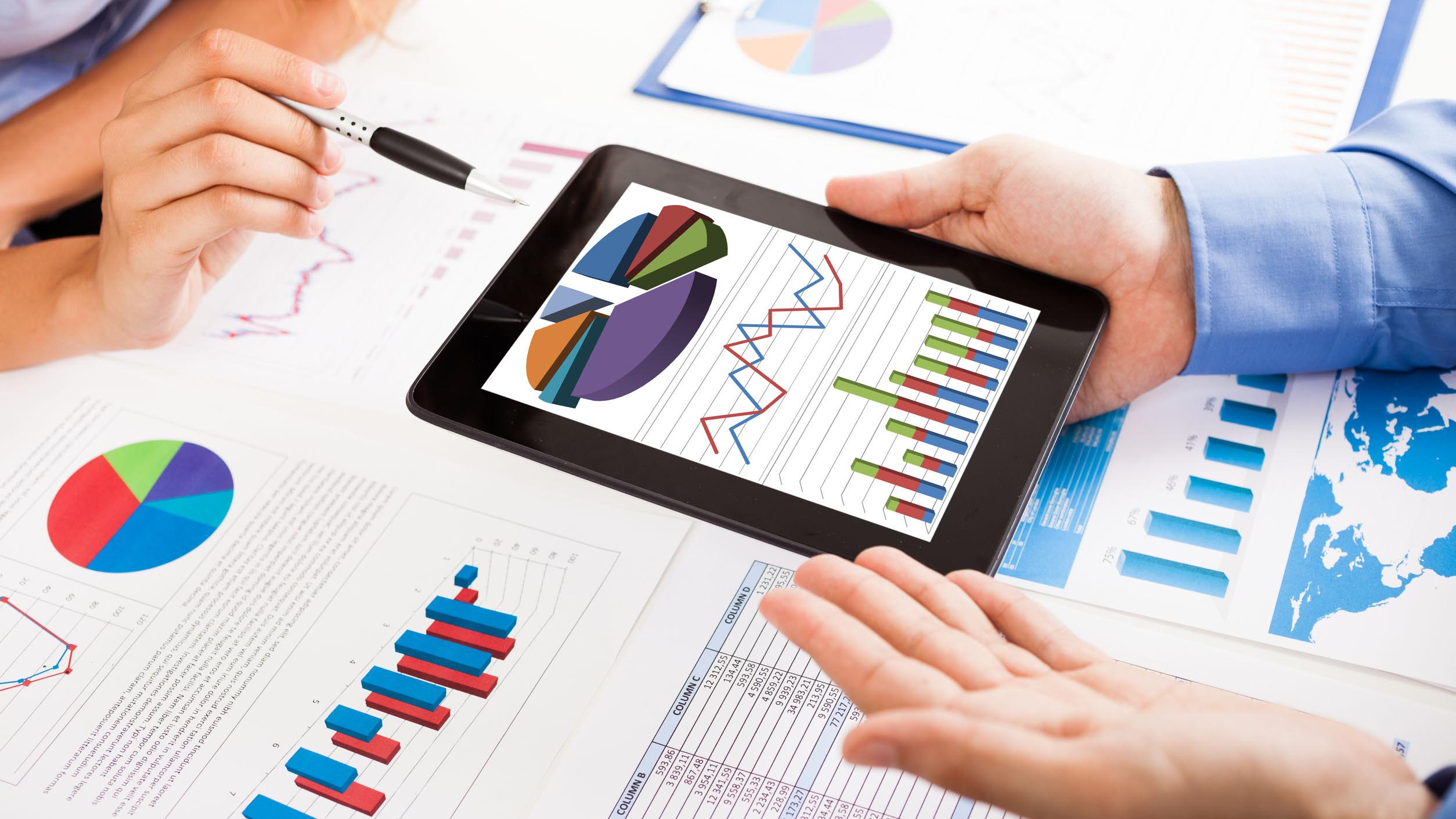 Export Data India - Find The Target Market Easily
